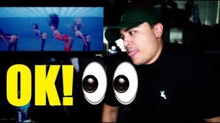 HYOLYN - Dally (Feat.GRAY) Reaction [SHE GOT ME UP!]