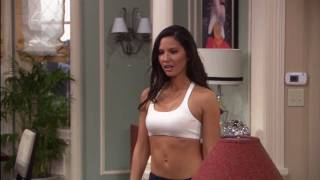 Olivia Munn Cleavage Collection