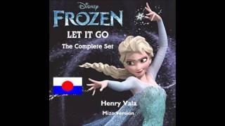 Let It Go: Mizo Version (Lantir rawh)
