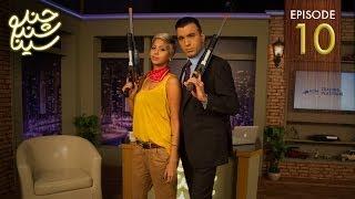 getlinkyoutube.com-Chand Shanbeh Ep.10 - Sogand - FARSI1 / چندشنبه با سینا - قسمت دهم - سوگند