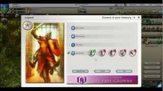 getlinkyoutube.com-Stronghold Kingdoms Tutorial - Beginners walk-through