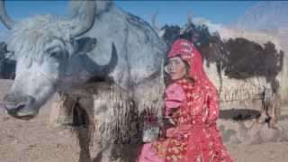 getlinkyoutube.com-Kyrgyz of the Wakhan Corridor & Afghan Pamirs - CDI's projects