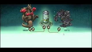 getlinkyoutube.com-Mutants Genetic Gladiators (Random Mutants) Part 129