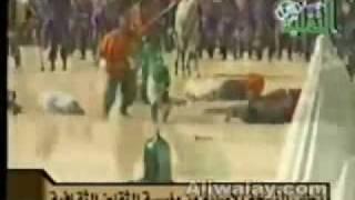 getlinkyoutube.com-10 Muhrram Imam Hussain [A.S] Ki Yaad May part 02/06
