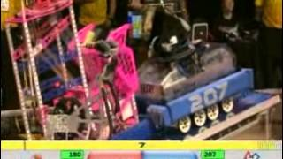 getlinkyoutube.com-FRC World Championship 2012 Final 2