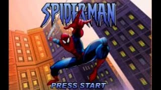 getlinkyoutube.com-PSX Longplay [229] Spider-Man