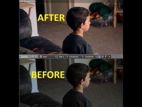 Color Correct and Grade your Canon/Nikon DSLR footage for free! (legally!!)