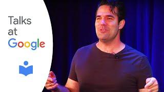 "getlinkyoutube.com-Rob Delaney: ""Mother. Wife. Sister. Human. Warrior. Falcon. Yardstick. Turban..."" | Talks at Google"
