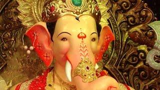 getlinkyoutube.com-Palkhi Nighali Rajachi - Lalbaugchya Rajacha Vijay Aso, Marathi Ganpati Song