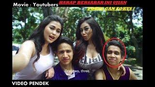 Inilah Video Collab skinnyindonesian24 & DUO SERIGALA ! MANTAB ( Bikin Ngiler )