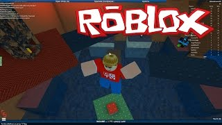 getlinkyoutube.com-Let's play ROBLOX! Flood Escape