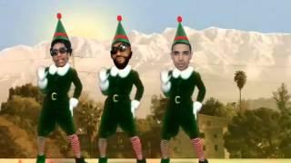 Wiz khalifa Christmas rap