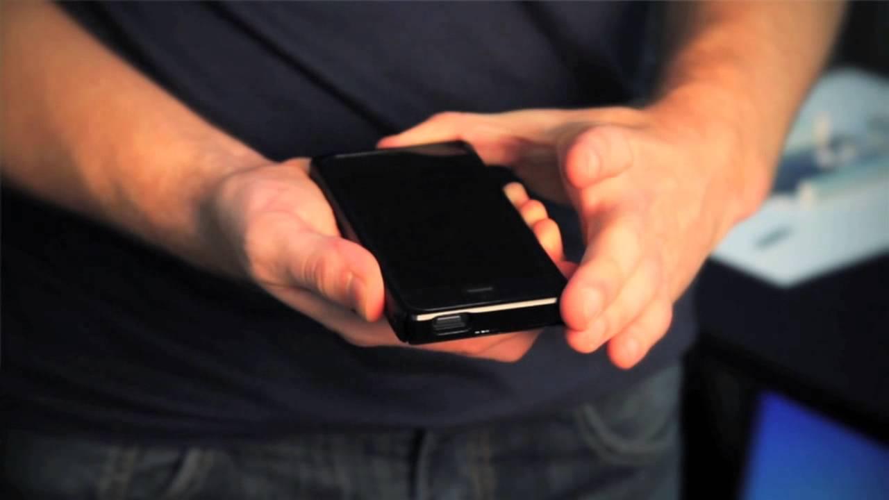 iPhone multiverktyg -Kent Clarström