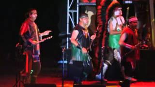 getlinkyoutube.com-Banda Cuisillos - Fiestas de Octubre 2013