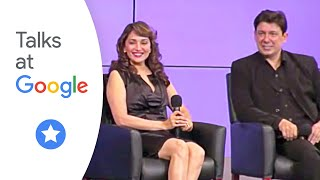 getlinkyoutube.com-Madhuri Dixit-Nene & Dr. Shriram Nene | Talks at Google