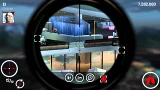 getlinkyoutube.com-Hitman Sniper 17 million score