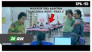 KEANEHAN DALAM FILM WARKOP DKI REBORN JANGKRIK BOSS : PART 2 2017 #59