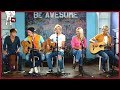 R5 Wishing I Was 23 - Exclusive Live Performance