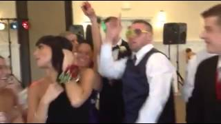 getlinkyoutube.com-BarstoolSports.com - Jenny Dell Dancing at Rockland Prom