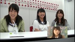 getlinkyoutube.com-監督×大和田南那 川栄李奈 高橋朱里のビジュアルコメンタリー 4-1