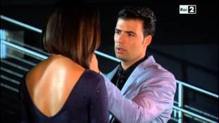 getlinkyoutube.com-Pasion prohibida L'abbraccio tra Bruno e Bianca al diploma di Nina puntata 65