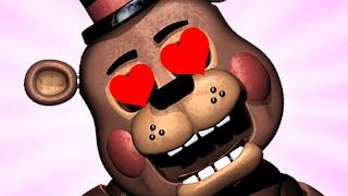 getlinkyoutube.com-Toy Freddy's Dating Simulator