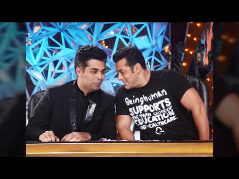 Koffee with Karan 4: Has Karan Johar changed his loyalties from SRK to Salman?