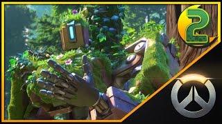 Overwatch | Quick Play - Annie Wap #2