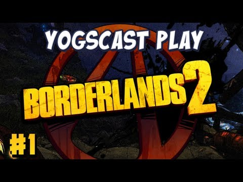 Borderlands 2 - Back To Pandora