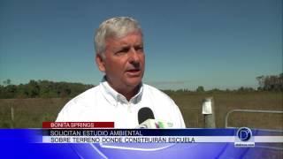 Solicitan estudio ambiental sobre terreno en Bonita Springs