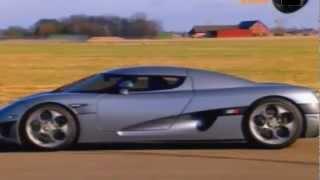 getlinkyoutube.com-el auto mas rápido del mundo