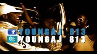 Young AJ - Outta Here (feat. Young Dro)