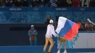 getlinkyoutube.com-Once upon a time on ice. Stephane Lambiel/Maxim Trankov.