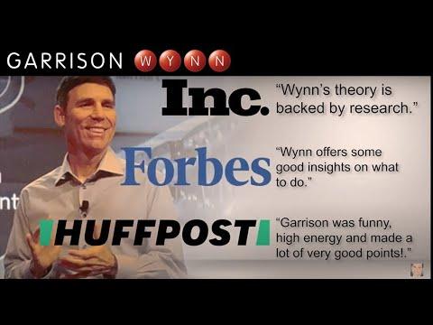 Garrison Wynn CSP