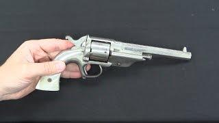 getlinkyoutube.com-Allen & Wheelock Lipfire Navy Revolver at RIA