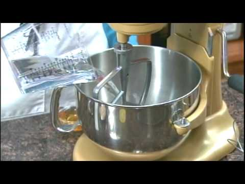 Marilou Suszko: KitchenAid -- Our Ohio show 415