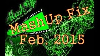 getlinkyoutube.com-Mashup Add-On FIX (February, 2015) Links Included