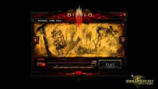 getlinkyoutube.com-Diablo III - Installation Process