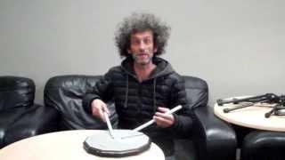 getlinkyoutube.com-Jojo Mayer UK Drum Clinic with mikedolbear.com: Day 6 from Newcastle Drum Center