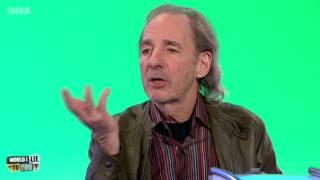 getlinkyoutube.com-Harry Shearer vs Rob Brydon - Would I Lie to You? [HD][CC]