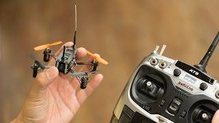 getlinkyoutube.com-SRD101 Storm Racing Drone