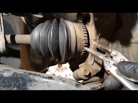 Ford Escape ABS, 4x4, Brake System Failure Repair
