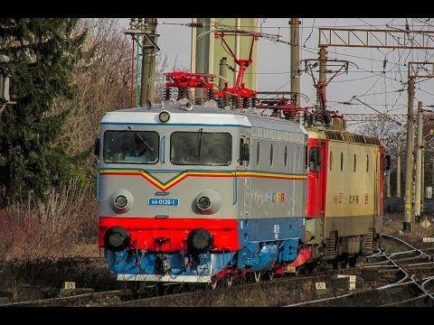 Expedierea locomotivei EC 44-0126-1 la depoul de domiciliu [R3008]