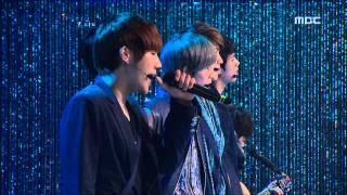 INFINITE - Only tears, 인피니트 - 눈물만, Beautiful Concert 20120612
