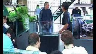 getlinkyoutube.com-Takashi Amano - (how is made part 1/2)