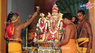 நவாலி அட்டகிரி முருகன் கோவில் தேர்த்திருவிழா 08.07.2017