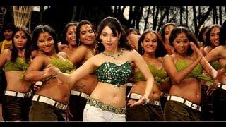 getlinkyoutube.com-Simha Putrudu Songs - Mummy Daddy Chusina Pilla Song - Tamanna Danush
