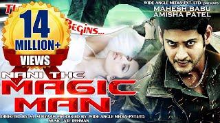 getlinkyoutube.com-Naani - The Magic Man - Mahesh Baabu, Amisha Patel   Dubbed Hindi Movies 2015 Full Movie