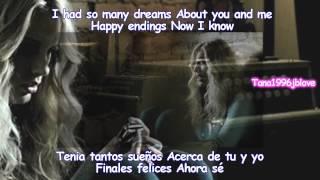 getlinkyoutube.com-Taylor Swift - White Horse [Lyrics - Traducida Al Español][Music Video] HD