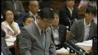 getlinkyoutube.com-自民党・礒崎陽輔議員が、菅内閣を厳しく追及する。(2011.7.7)